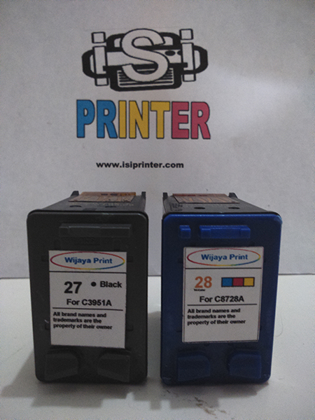 hp 27 black hp 28 Color