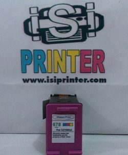 HP 678 Color
