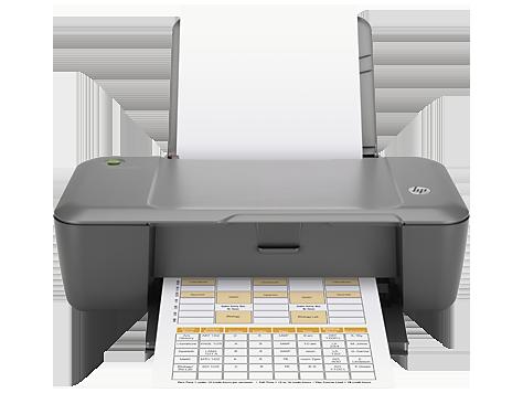 HP DeskJet 1000 J110