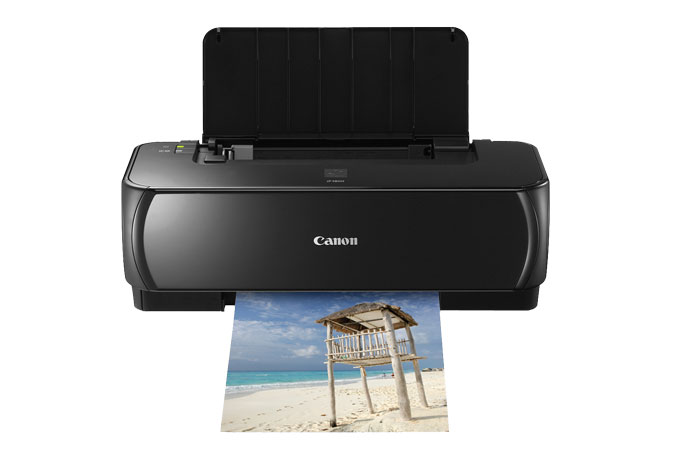 Canon LaserJet iP 1880